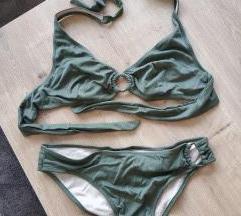 Benetton bikini kao novi (u dvije boje)