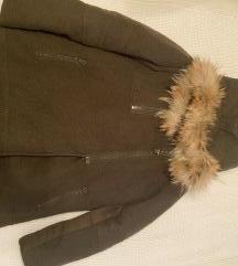 Simona B. Twin-set jakna zimska univerzalni broj