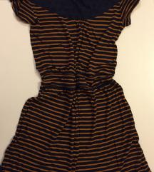 Springfield Tamnoplava haljina