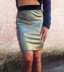 Zlatna suknja