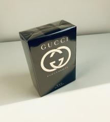 GUCCI GUILTY 75ml - orginal zapakiran