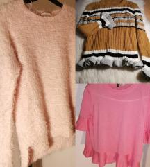 LOT 3 džempera