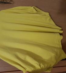 Oversize majice