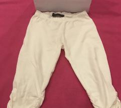 Blumarine bijele tajice  98