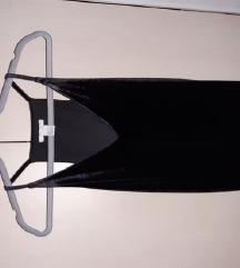 H&M top velvet