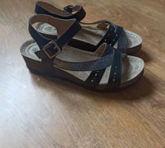 Sandale anatomske 40 nove