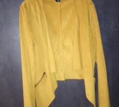 Amisu jakna sako
