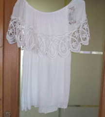 Lot NOVE dvije majice- 80 kn