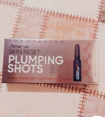 Anew Plumping Shots