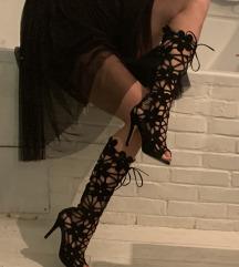 Sexy čizmice