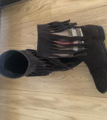 Burberry cizme