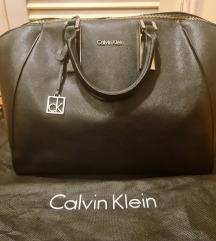Calvin Klein original saffiano torba