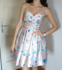 Sherri Hilll haljina