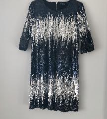 Heidi Klum haljina