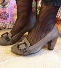 KENNEL & SCHMENGER kožne cipele Vel. 38