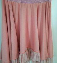 Suknja Kiara