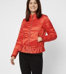 Crvena jakna/S