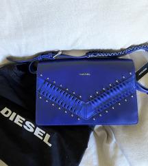 Diesel kožna torba NOVO