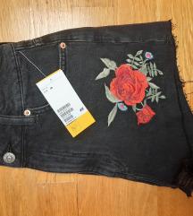 Nove H&M Denim kratke hlače