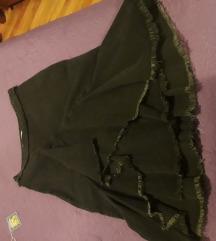 Suknja traper