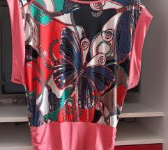 Fina ljetna majica/tunika vel m-xl