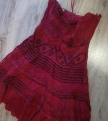 Ljetna haljina vel. 40