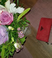 Savršen poklon novčanik + ruž Rimel +lak za nokte