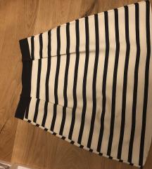 Reserved suknja 36