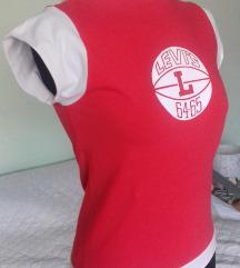 nova LEVIS majica sa kapuljačom 38