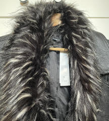 😎 NOVO dugacka bajker jakna  XL