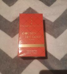 Golden Tee Eau de parfum