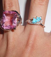 LOT: 2 prstena