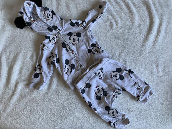 Mickey lot