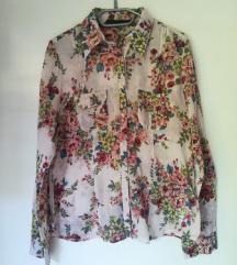 SET cvjetna košulja