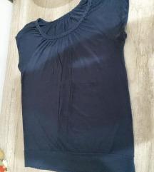 T. plava majica, M/L