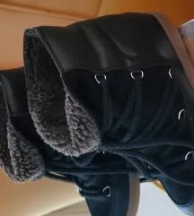 Isabel Marant Nowles čizme