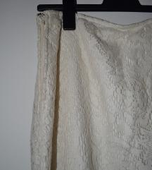 Retro zimska suknja