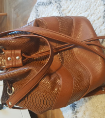 AKCIJA 150 KN!Lovely bags bucket torba