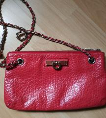 Dkny crvena torba