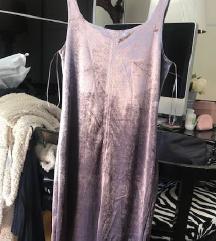 ZARA nova plišana haljina Small