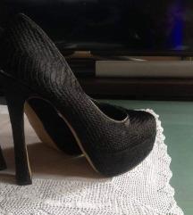 Buffalo kožne cipele