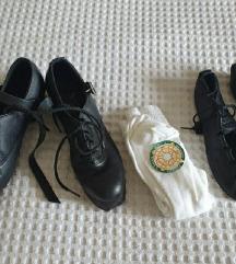 *S*A.Pacelli cipele za Irski step vel 5,5 (244mm)