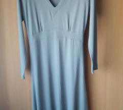 Siva haljina L ❤