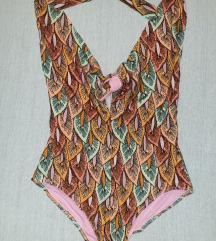 Zara jednodijelni kupaći kostim
