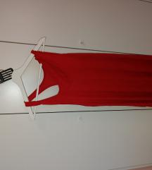 Trudnička haljina rastezljiva