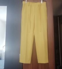 Mango hlače nove xs