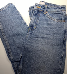 Top shok UK jeans 25/28