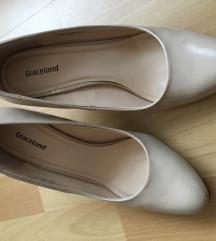 Deichmann cipele na petu 37 broj