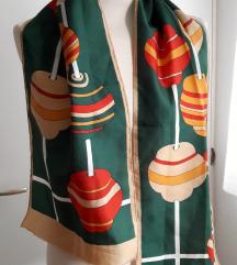 Vintage šal/marama