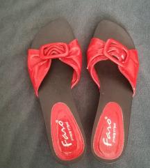 Faso crvene cipele